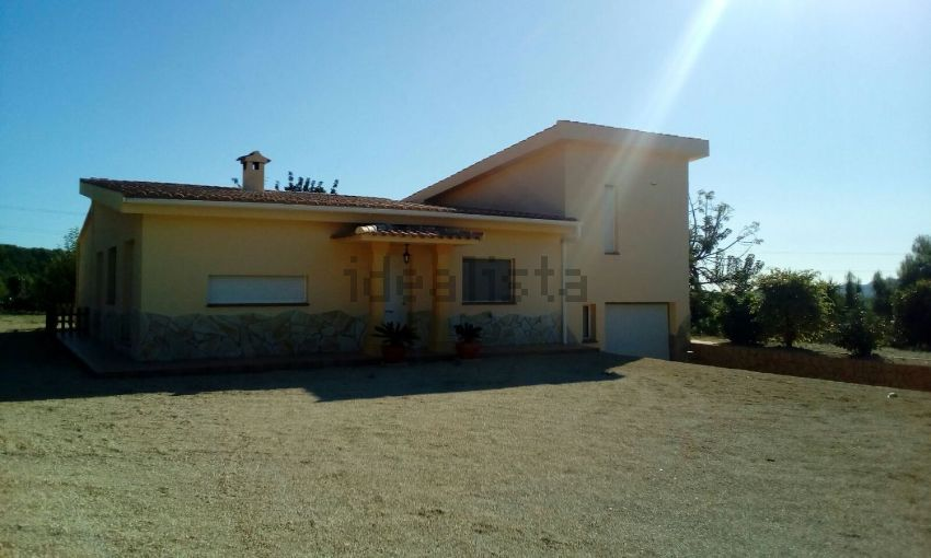 Casa o chalet independiente en Altea partida barranquet, Altea Pueblo, Altea