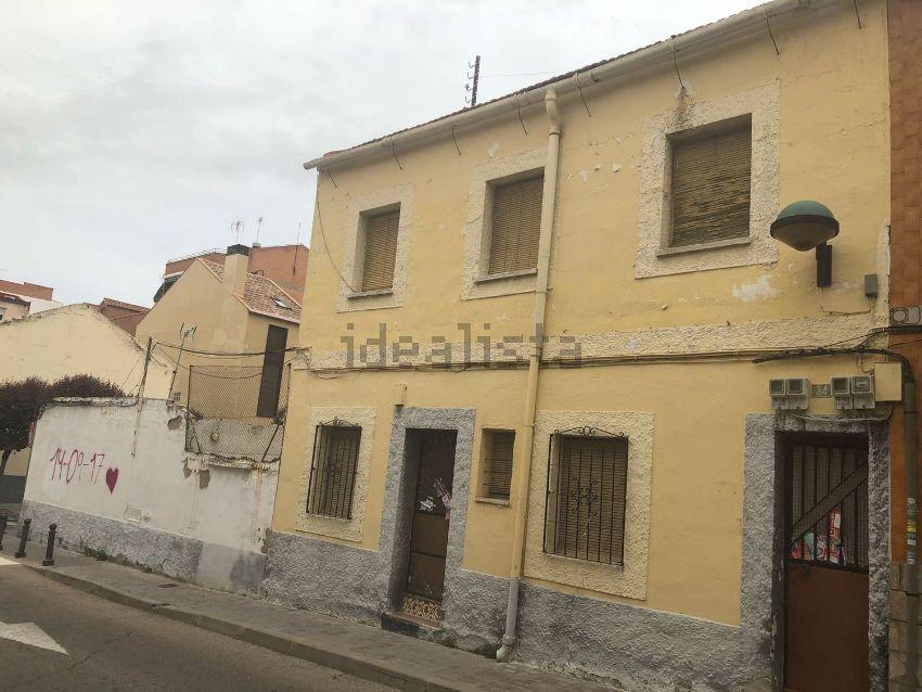 Casa o chalet independiente en calle de la Fragua, 34, Centro, San Fernando de H