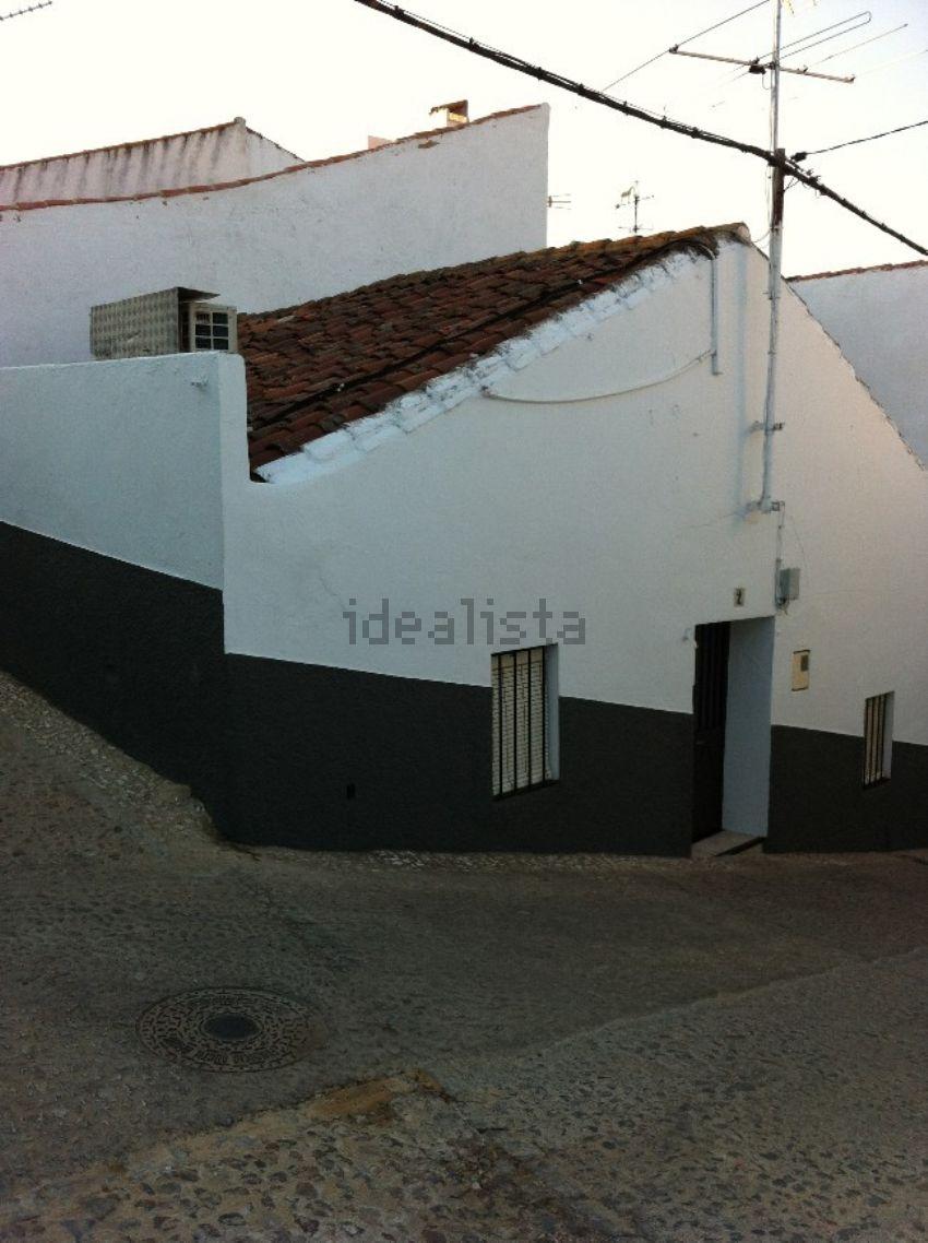 Casa de pueblo en calle Sopa, 2, Zufre