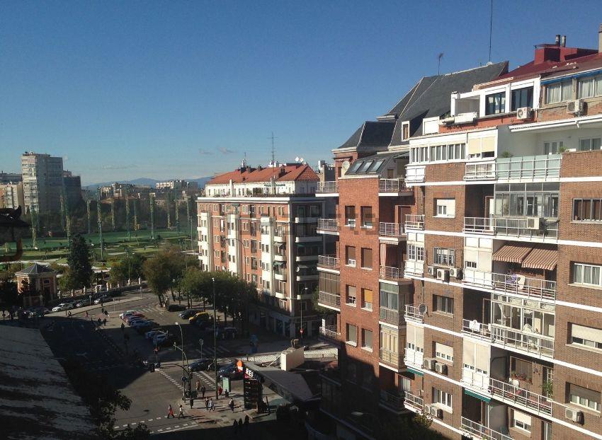 Piso en calle de Ríos Rosas, 10, Nuevos Ministerios-Ríos Rosas, Madrid
