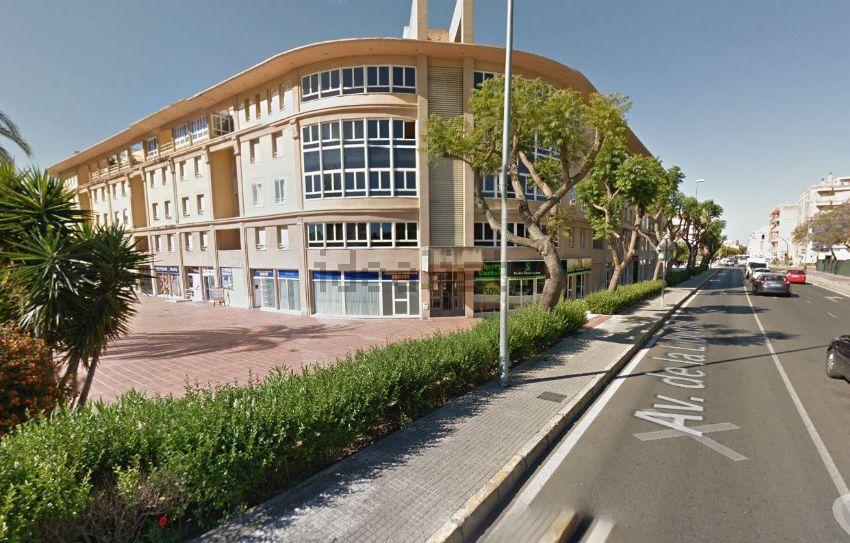 Piso en avenida de la Libertad, 9, Crevillet, El Puerto de Santa María