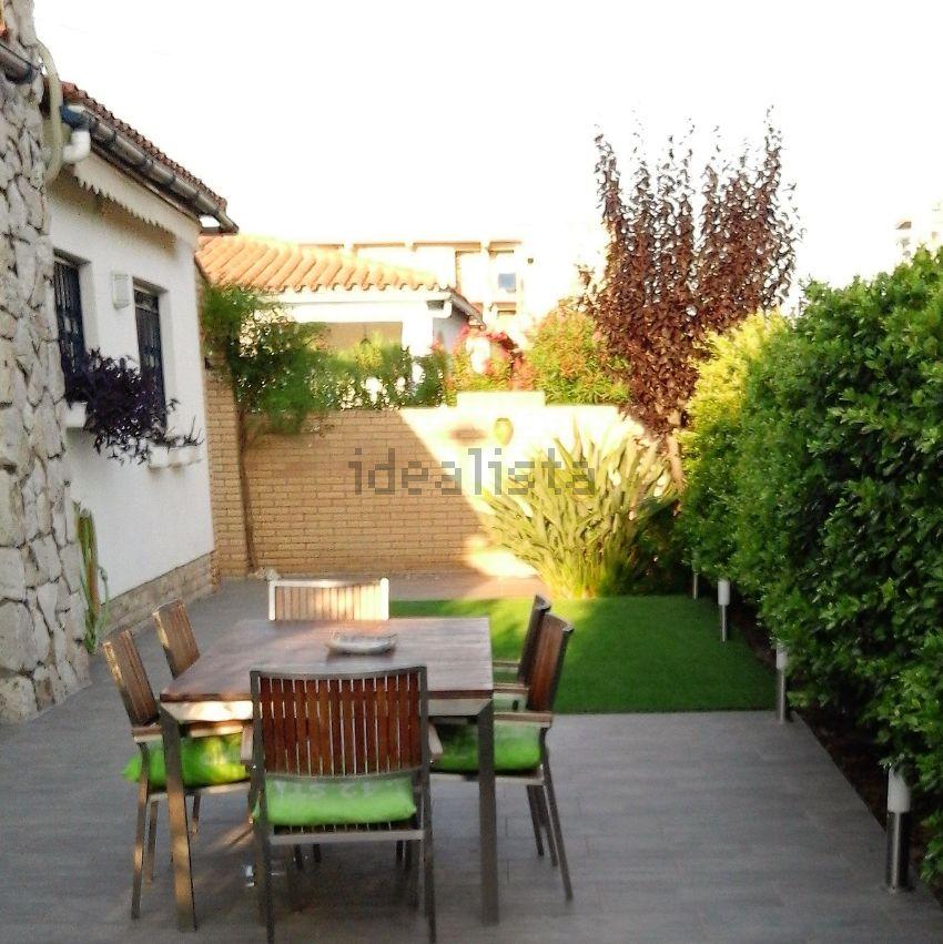 Casa o chalet independiente en avenida Lluís Millet, 36, Regueral - Prat d En Fo