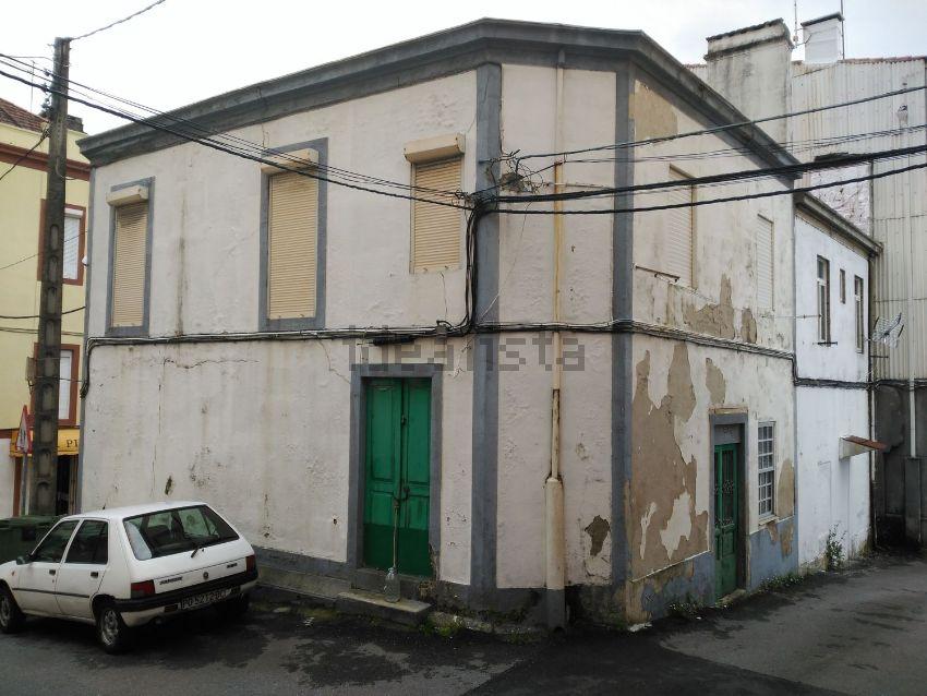 Chalet pareado en calle Santa Tegra, 37, Teis, Vigo