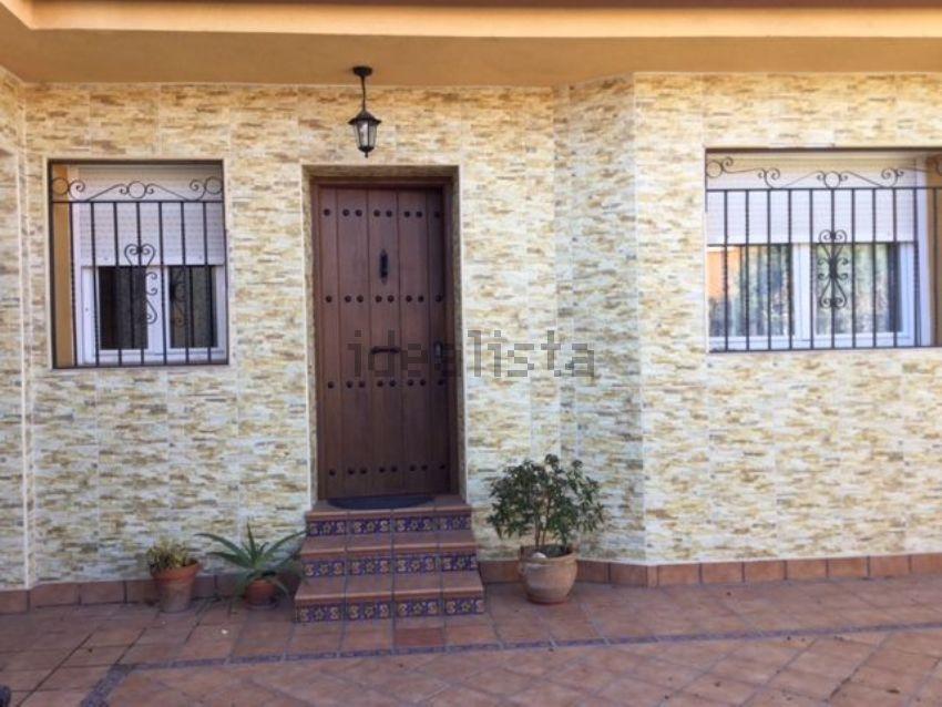 Casa o chalet independiente en calle Joan Miro, Nambroca