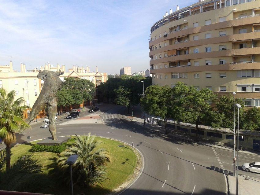 Piso en Vallesequillo, Jerez de la Frontera