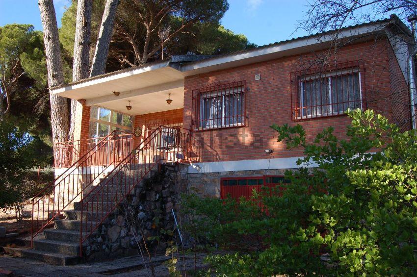 Casa o chalet independiente en CASTAÑO, Almorox