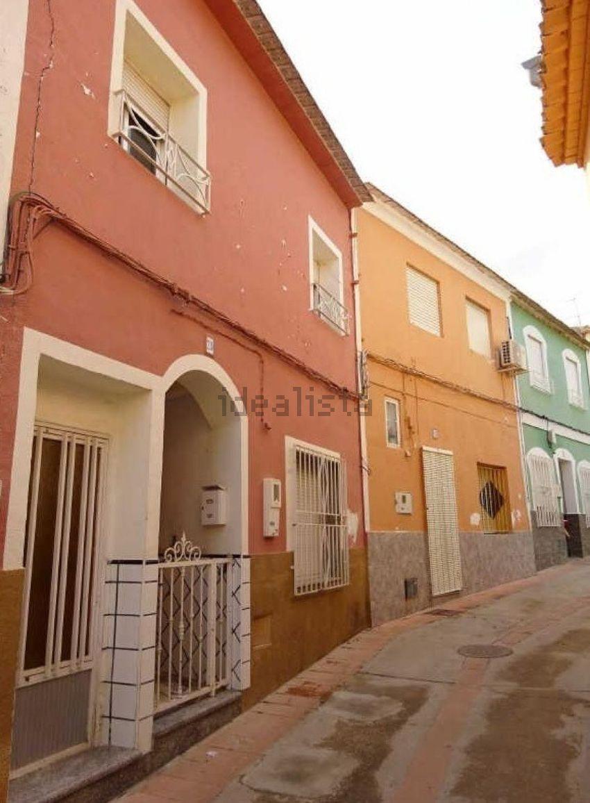 Casa o chalet independiente en calle nueva, 20, Ceuti