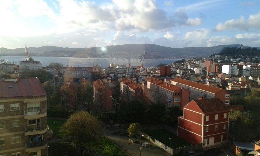 Piso en Fátima - Travesía de Vigo - San Xoán, Vigo