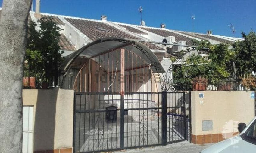 Dúplex en calle mar cantábrico, 100, Los Alcázares