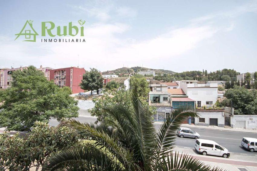 Piso en calle Santiago Lozano, Campo Verde, Granada
