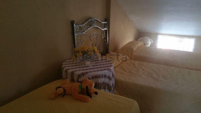 Chalet adosado en calle Ciclope, 39, Los Alcázares