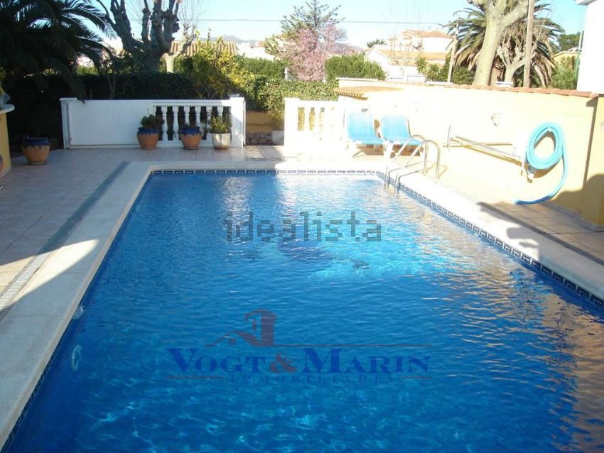 Casa o chalet independiente en Empuriabrava