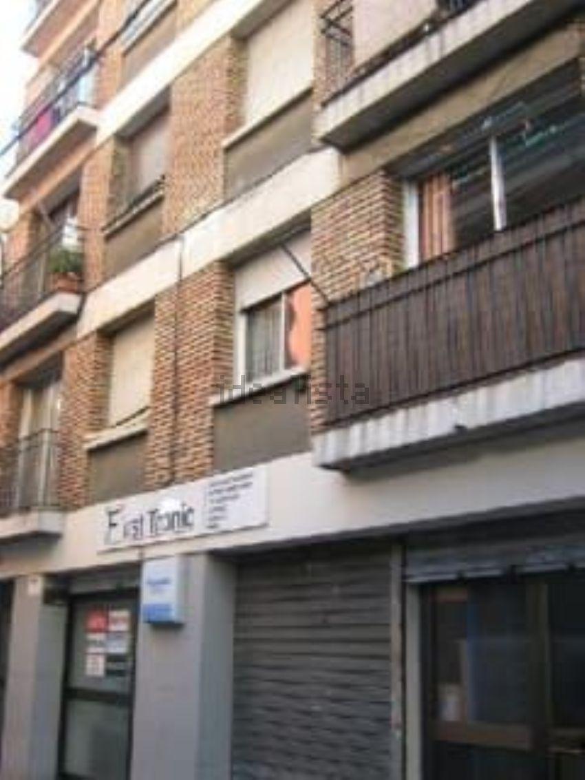 Piso en calle del Lleo, 60, Barris Maritims, Tarragona