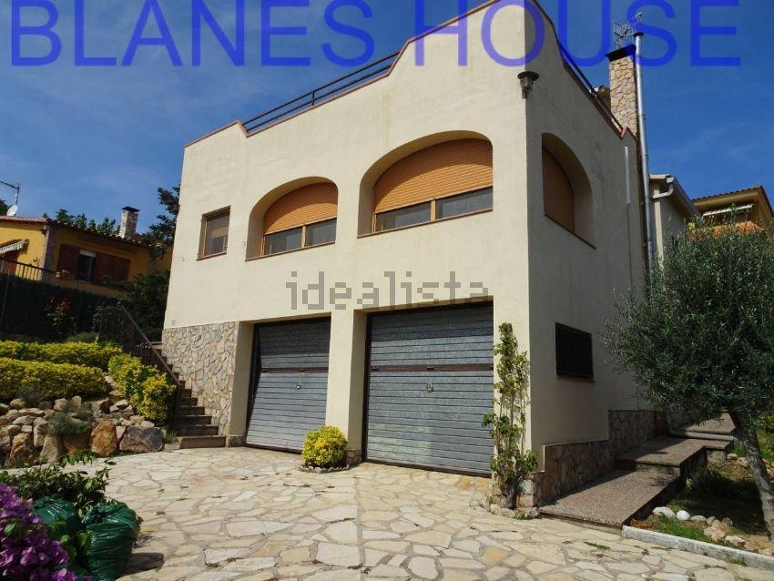 Casa o chalet independiente en Urbanitzacions, Blanes