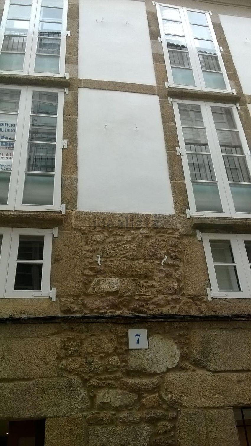 Estudio en calle de santa maría, 7, Ciudad Vieja - Centro, A Coruña