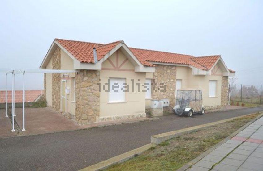 Casa o chalet independiente en calle v1, Valverde de la Virgen