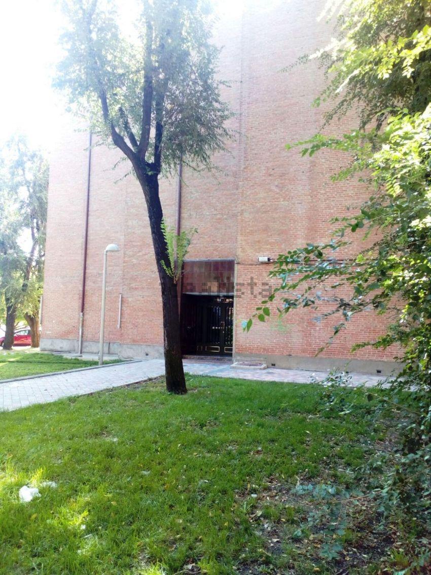 Piso en calle tomelloso, 59, Almendrales, Madrid