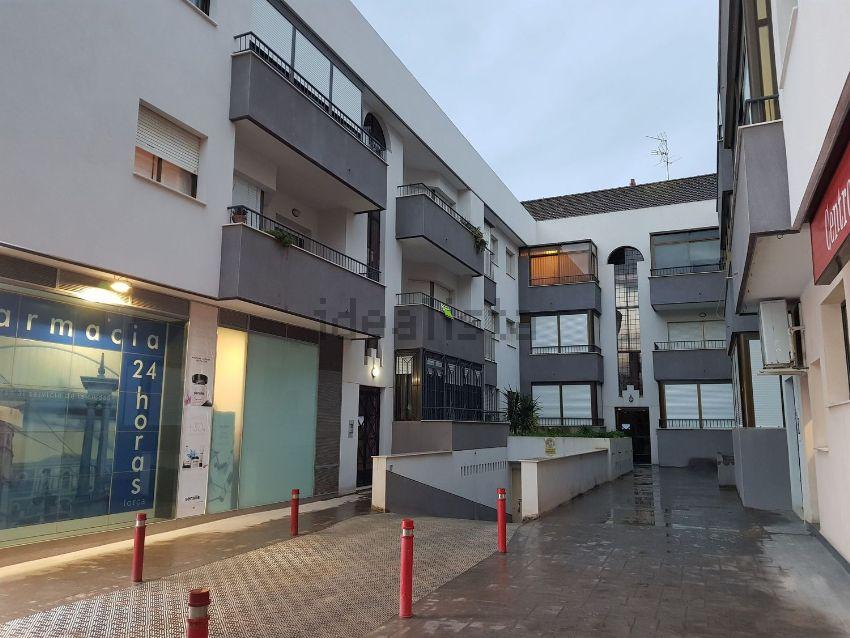 Piso en alameda Ramón y Cajal, 10, Zona Centro-Corredera, Lorca
