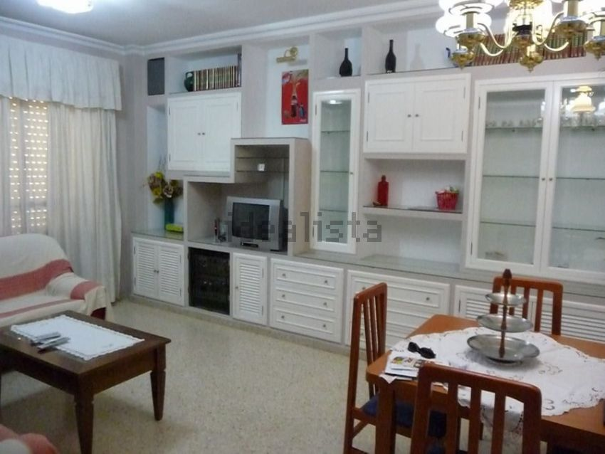 pisos alquiler kansas city sevilla