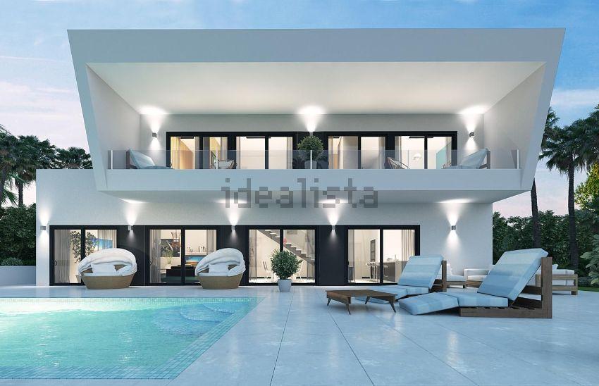 Casa o chalet independiente en camino de la Granadilla, 3, 29670, 3, Guadalmina