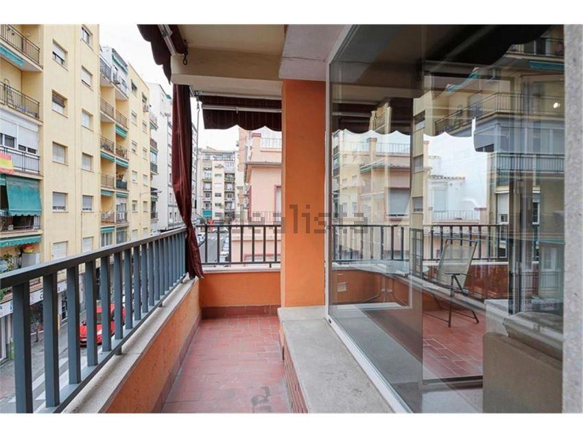 Piso en calle arabial, 116, Ronda - Arabial, Granada