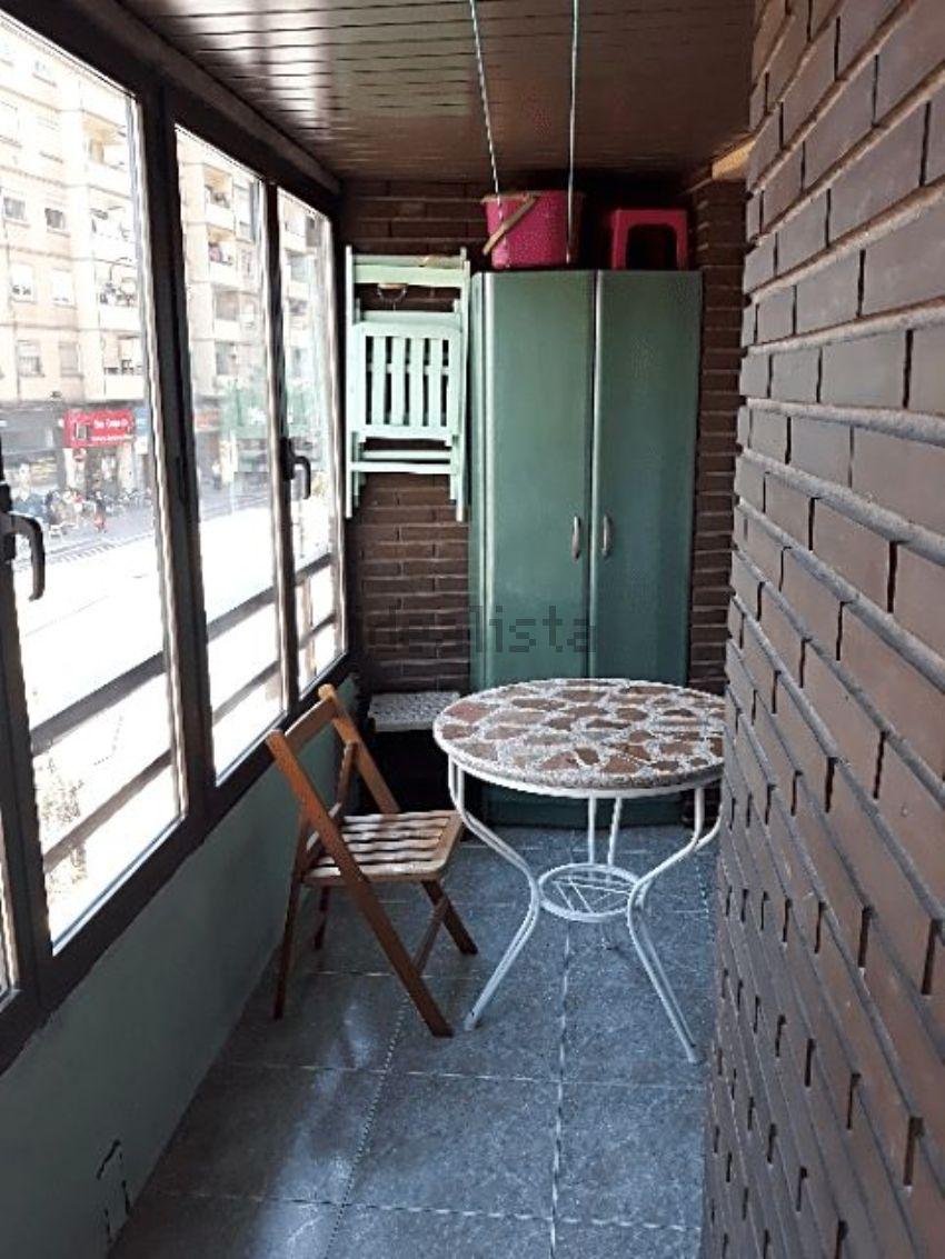 Piso en avenida Compromiso de Caspe, Las Fuentes - Cartuja Baja, Zaragoza