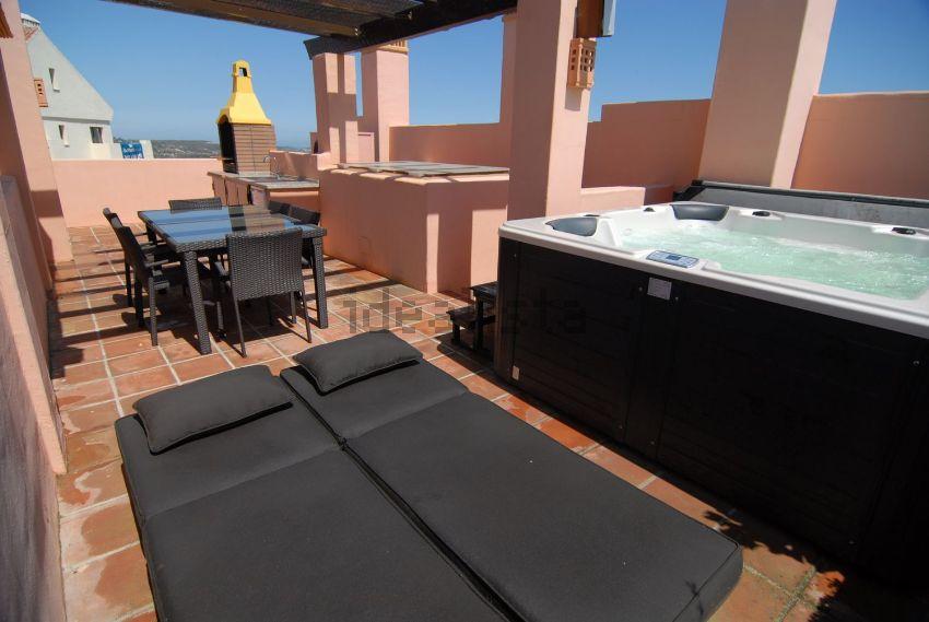 Chalet adosado en calle pintores, Riviera del Sol, Mijas