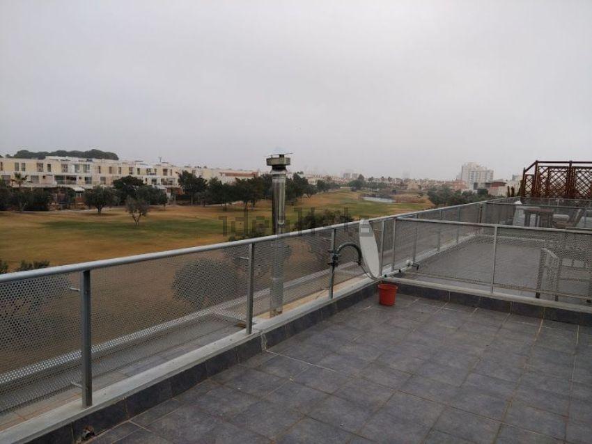 Chalet adosado en conrrado albadalejo, s n, Alicante Golf, Alicante Alacant