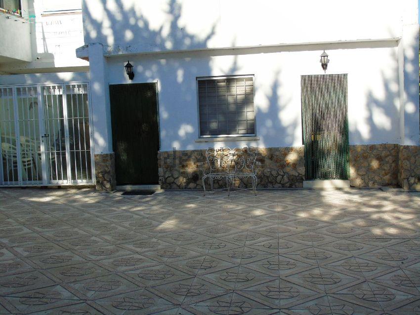 Chalet pareado en Méntrida