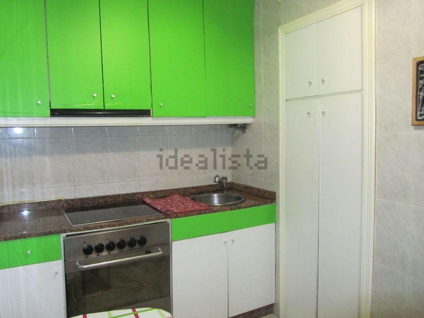 Piso en calle Fuertes Acevedo, 77, Buenavista, Oviedo