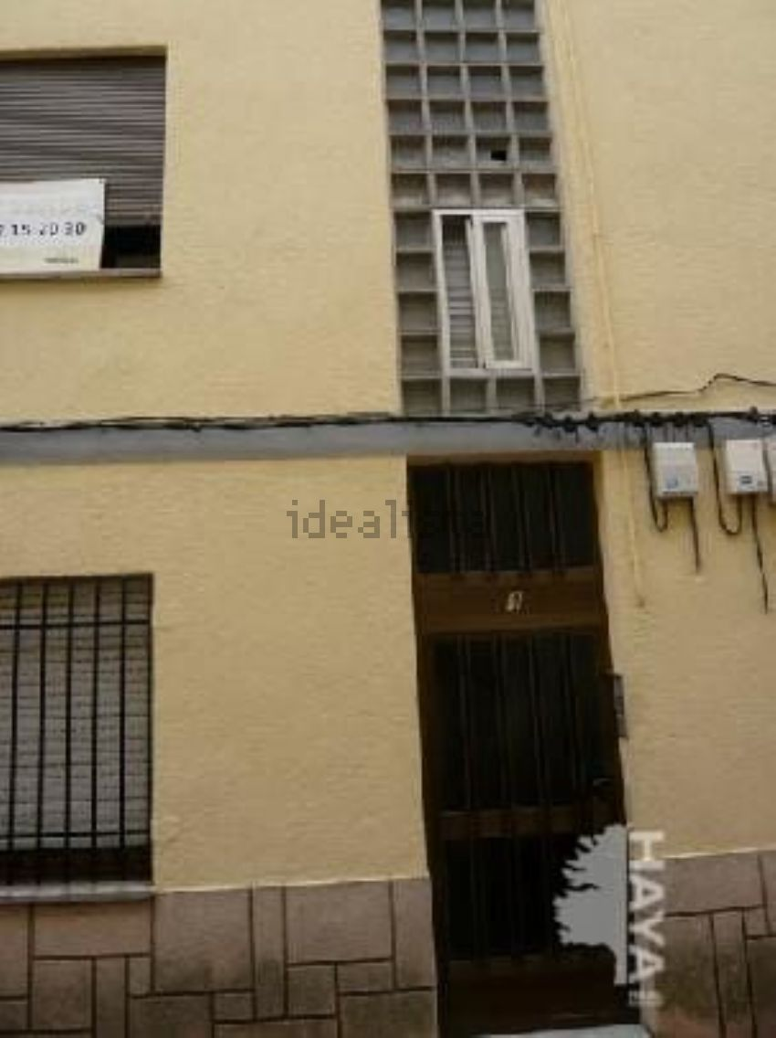 Piso en calle cristo, 4, Torrijos