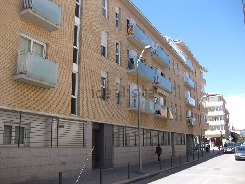 Piso en calle Sant Isidre, 22, Migdia Casernes, Girona