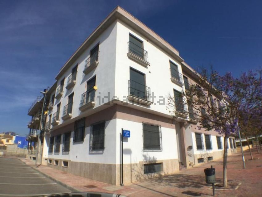 Piso en venta en Alhama de Murcia