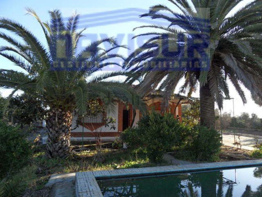 Casa o chalet independiente en avenida Lucero, Alcolea, Córdoba