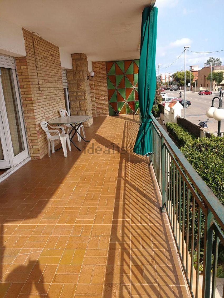 Piso en Baixador, Castelldefels