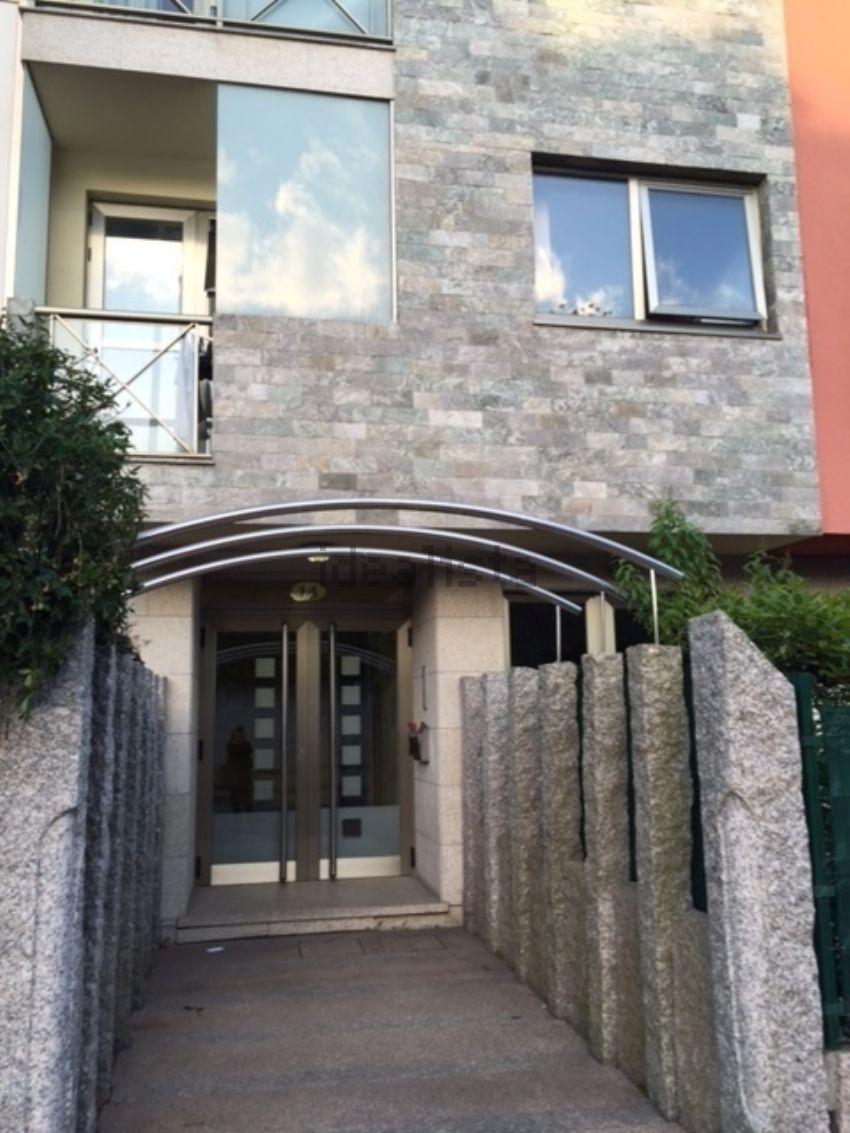 Piso en calle Dolores Ibárruri, 14, Los Castros - Castrillón - Eiris, A Coruña