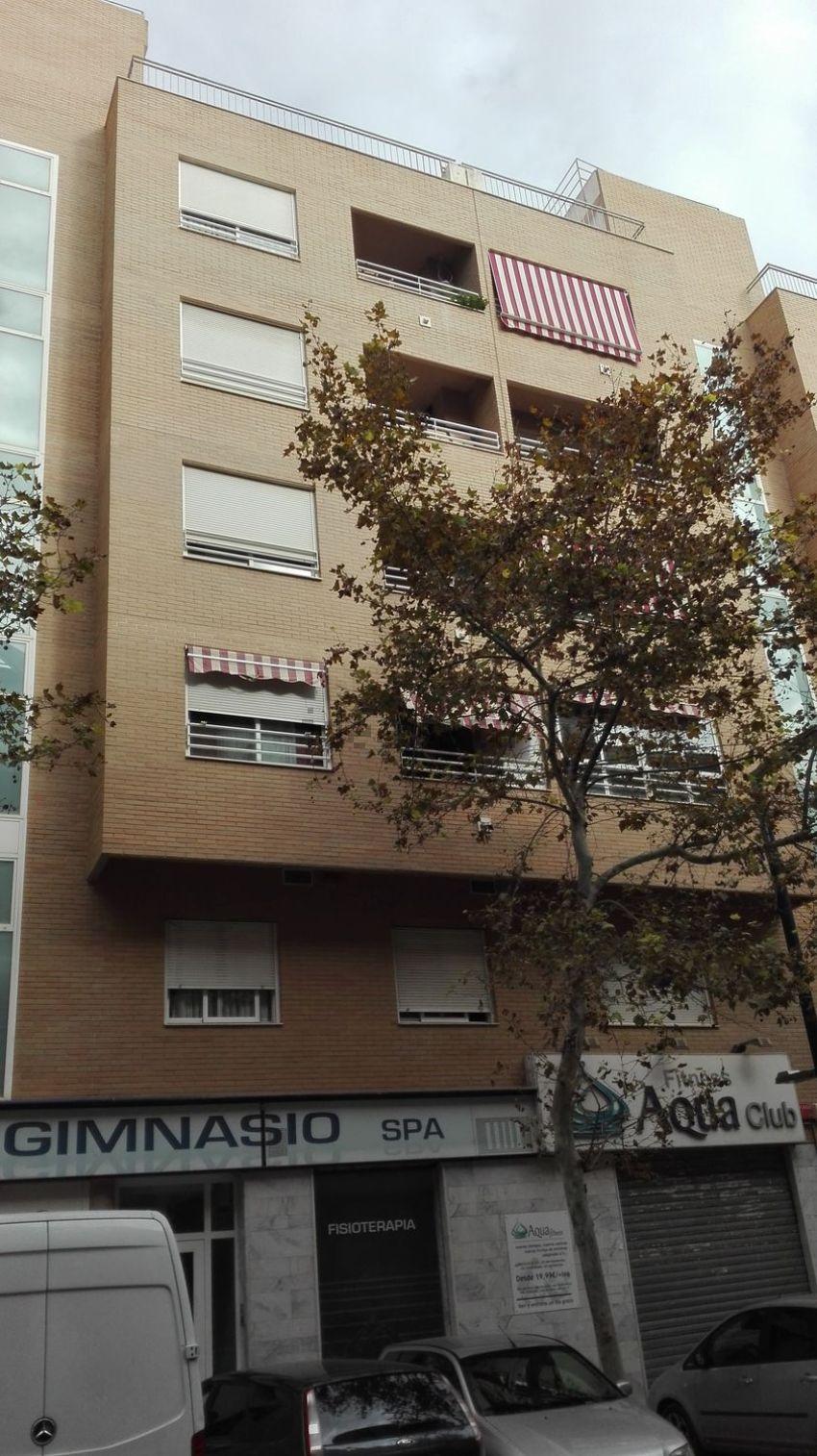 Piso en calle Músico José Ortí Soriano, 11, Zona el Molí, Torrent