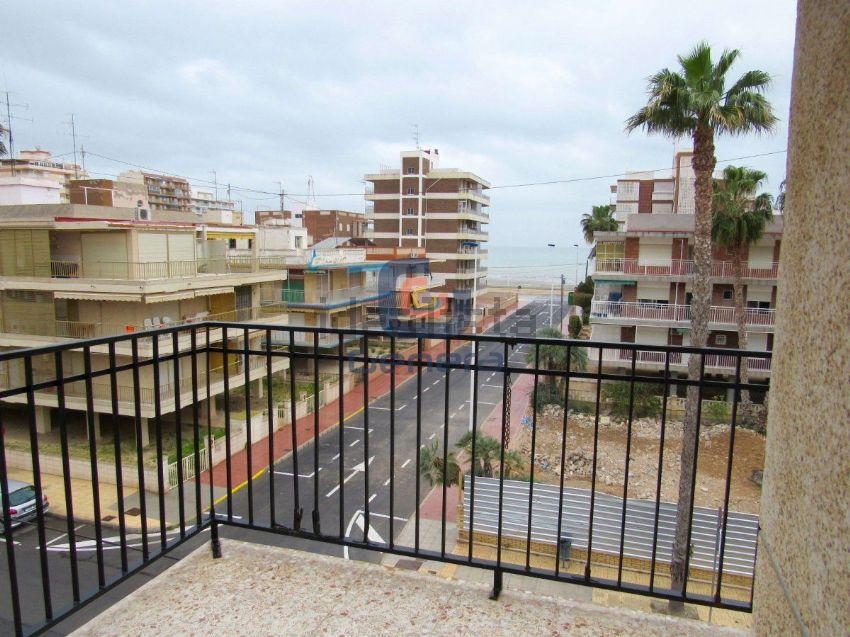 Piso en calle hellín, 9, Gran Playa, Santa Pola
