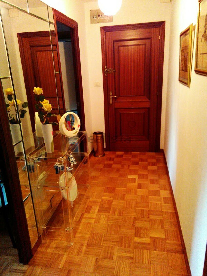 Piso en calle Alcalde Abad Conde, 15, Riazor - Los Rosales, A Coruña
