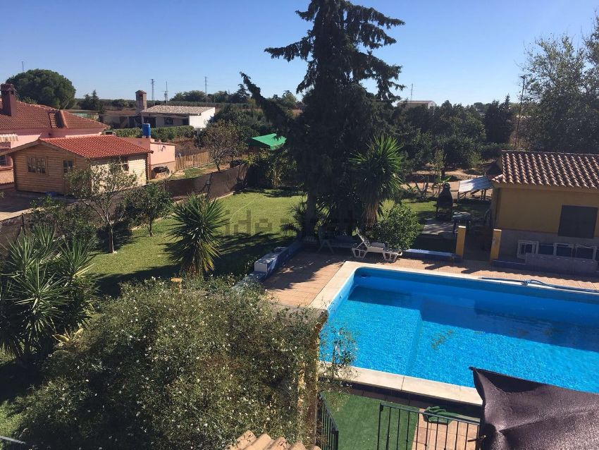 Casa o chalet independiente en URB. EL REGIDOR, Oromana, Alcalá de Guadaira