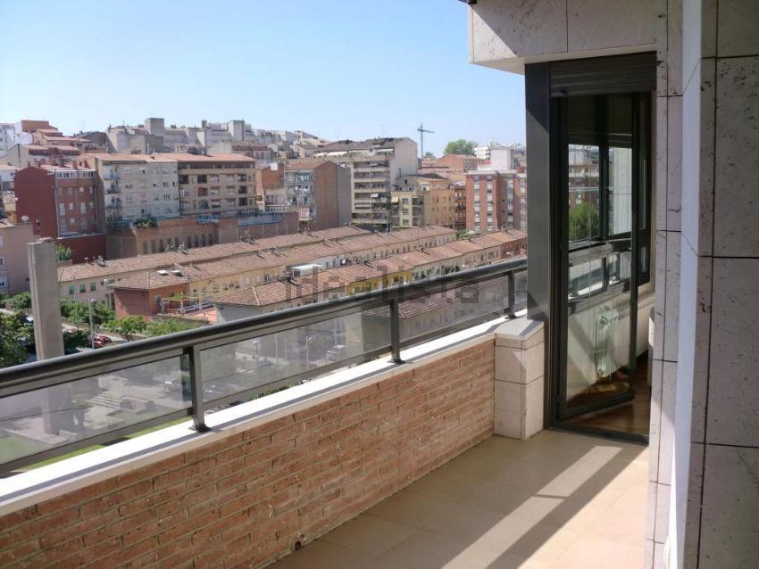 Piso en calle Lluís Companys, Universitat - Instituts, Lleida