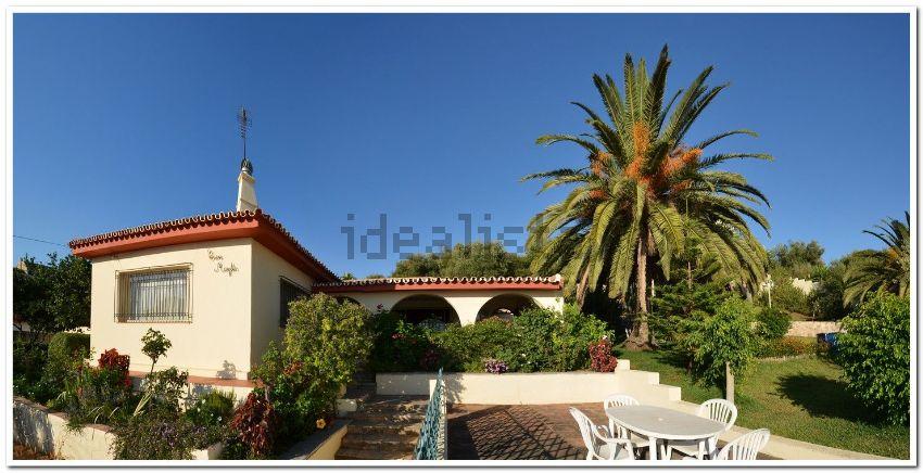 Casa o chalet independiente en calle las Bunganvillas, 4, Los Pacos, Fuengirola