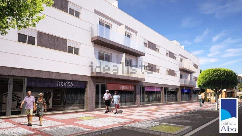 Piso en avenida Reyes Católicos, 41, Platero - El Limón, Alhaurín de la Torre