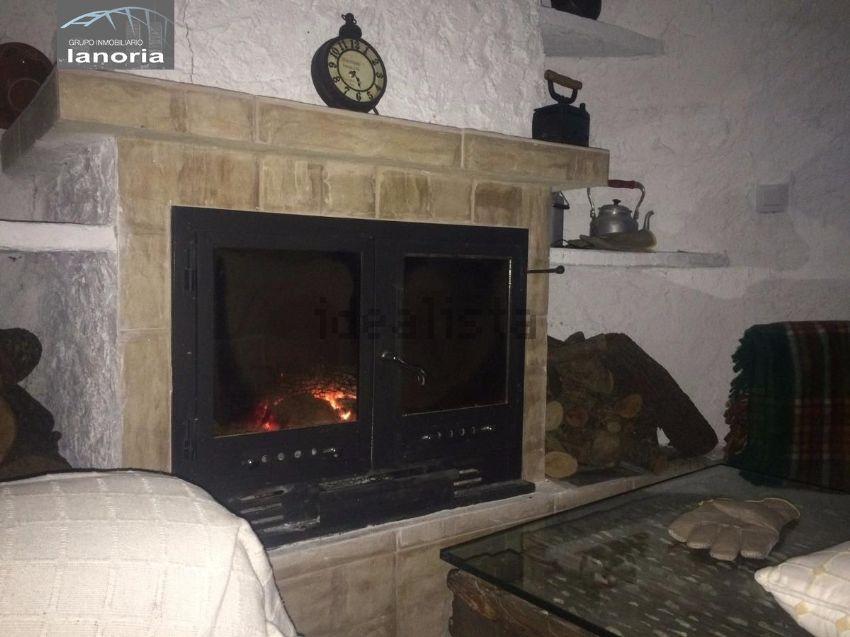 Casa rústica en Chinchilla de Monte-Aragón