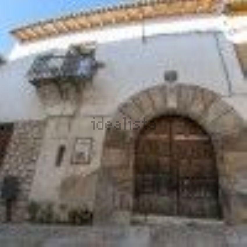 Caserón en calle Palma, 7, Pastrana