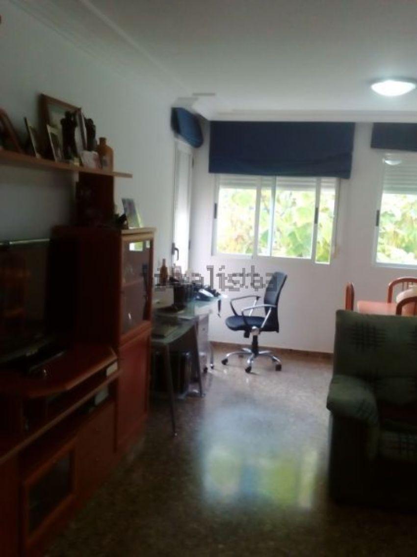 Piso en Paseo Universidad, 22, Zona Estación-Universidad, Castellón de la Plana