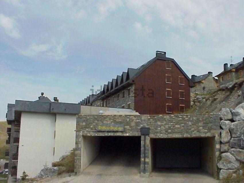Piso en avenida de los Pirineos, 3, Formigal