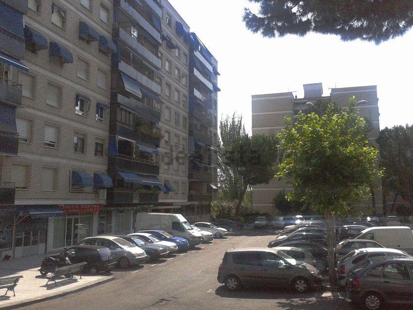 Piso en calle Sierra de Alcubierre, 2, Zona Centro Joven, Alcorcón