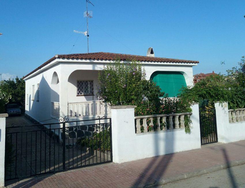Casa o chalet independiente en calle del Torrent, 50, Albinyana