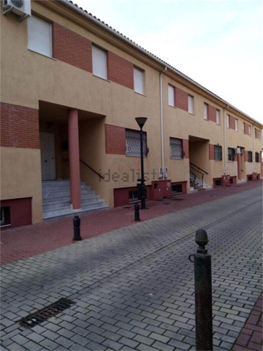 Piso en avenida Maracena, 1, Barrio de los Periodistas, Granada
